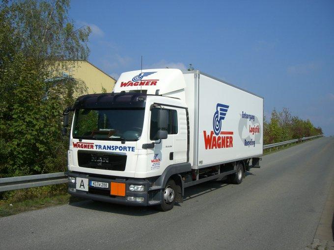 Kühlkofferfahrzeug