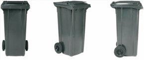 Müllgroßbehälter (MGB) - Umleerbehälter (UL)