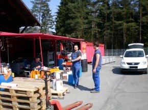 Kleingewerbe, kostenplichtig, Zweckverband Nordwest-Oberfranken